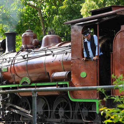 Rosewood Railway Launches New Website