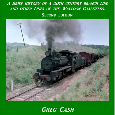 A New, and Revised Edition of the Book THE MARBURG BRANCH